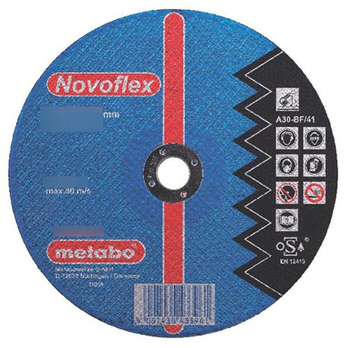 Круг отрезной Metabo 180х3х22 616450000