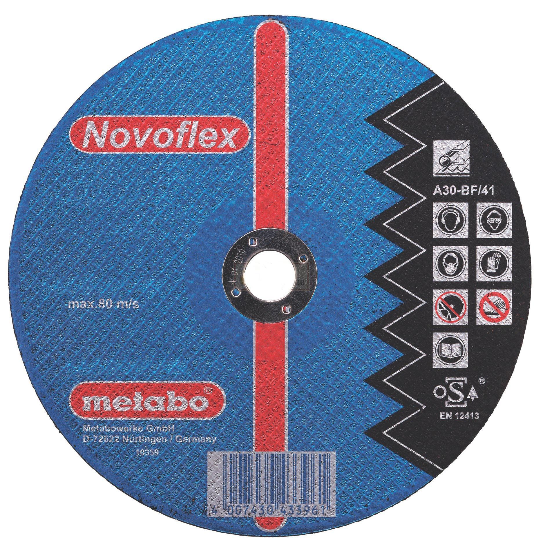 Круг отрезной Metabo 150х2. 5х25. 4 617132000