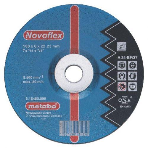 Купить Круг обдирочный Metabo 125х6х22мм a30