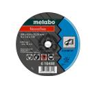 Круг зачистной METABO 150х6х22мм A30