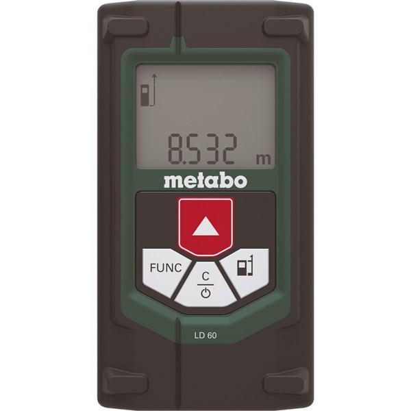 Дальномер Metabo 606163000 лазерный дальномер metabo ld30 606162000