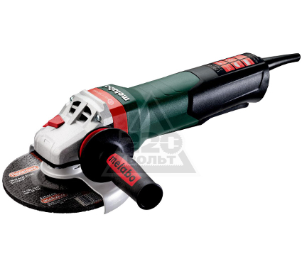 УШМ (болгарка) METABO WEPBA 17-150 Quick (600552000)