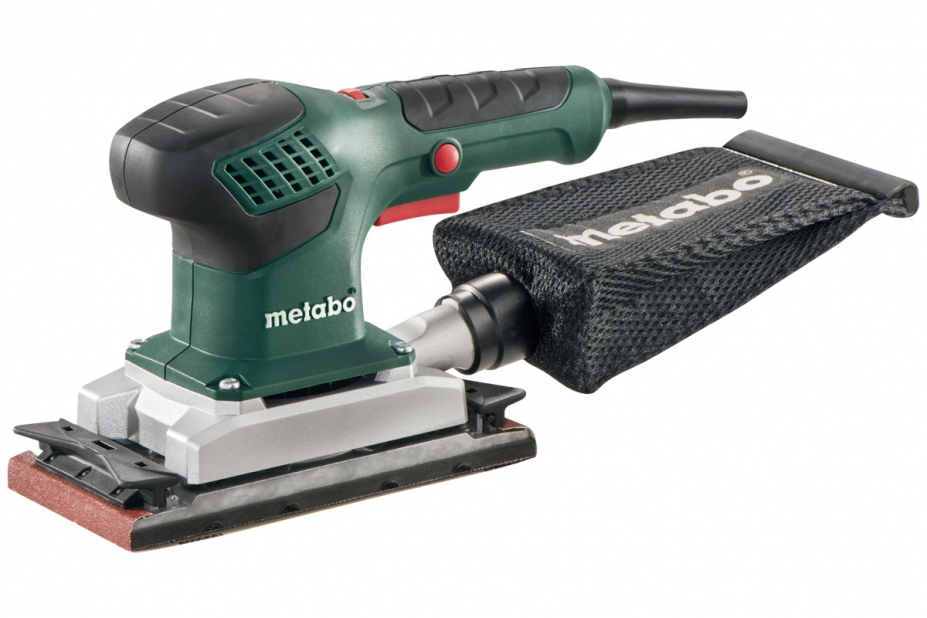 Машинка шлифовальная плоская (вибрационная) Metabo Sre3185 (600442000) bosch pbh2100 sre