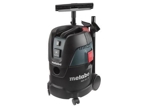 Промышленный пылесос METABO ASA25LPC (602014000)
