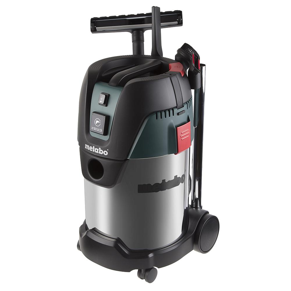 Пылесос Metabo Asa 30 l pc inox (602015000) asa 32 l