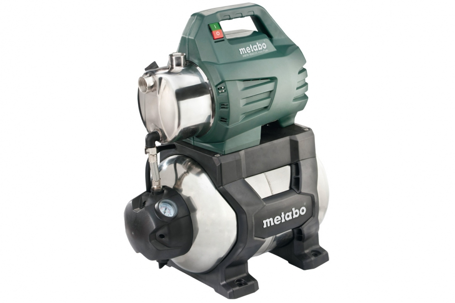 Насосная станция Metabo Hww 4500/25 inox plus (600973000)