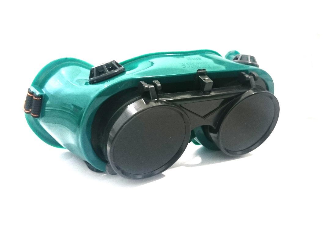 Очки защитные Newton ОЧК402 от 220 Вольт
