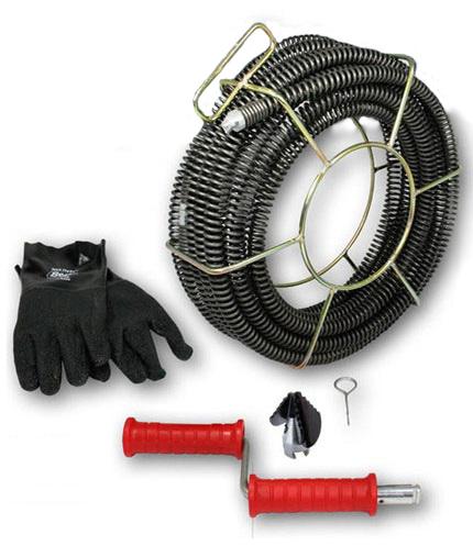 Трос для прочистки G.drexl 99002/d