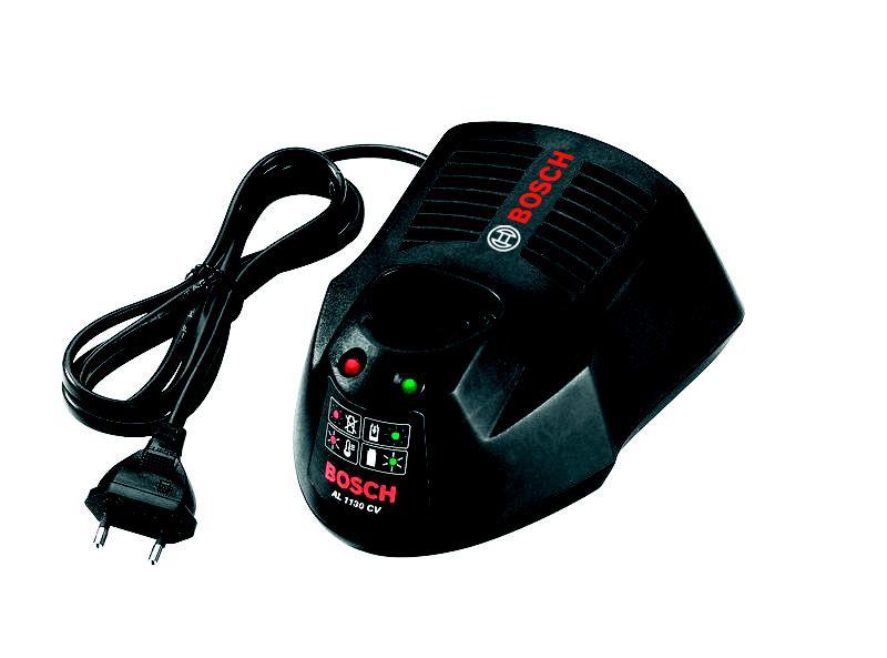 Зарядное устройство Bosch 2607225134