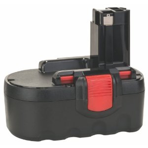 Аккумулятор Bosch 2607335536 аккумулятор