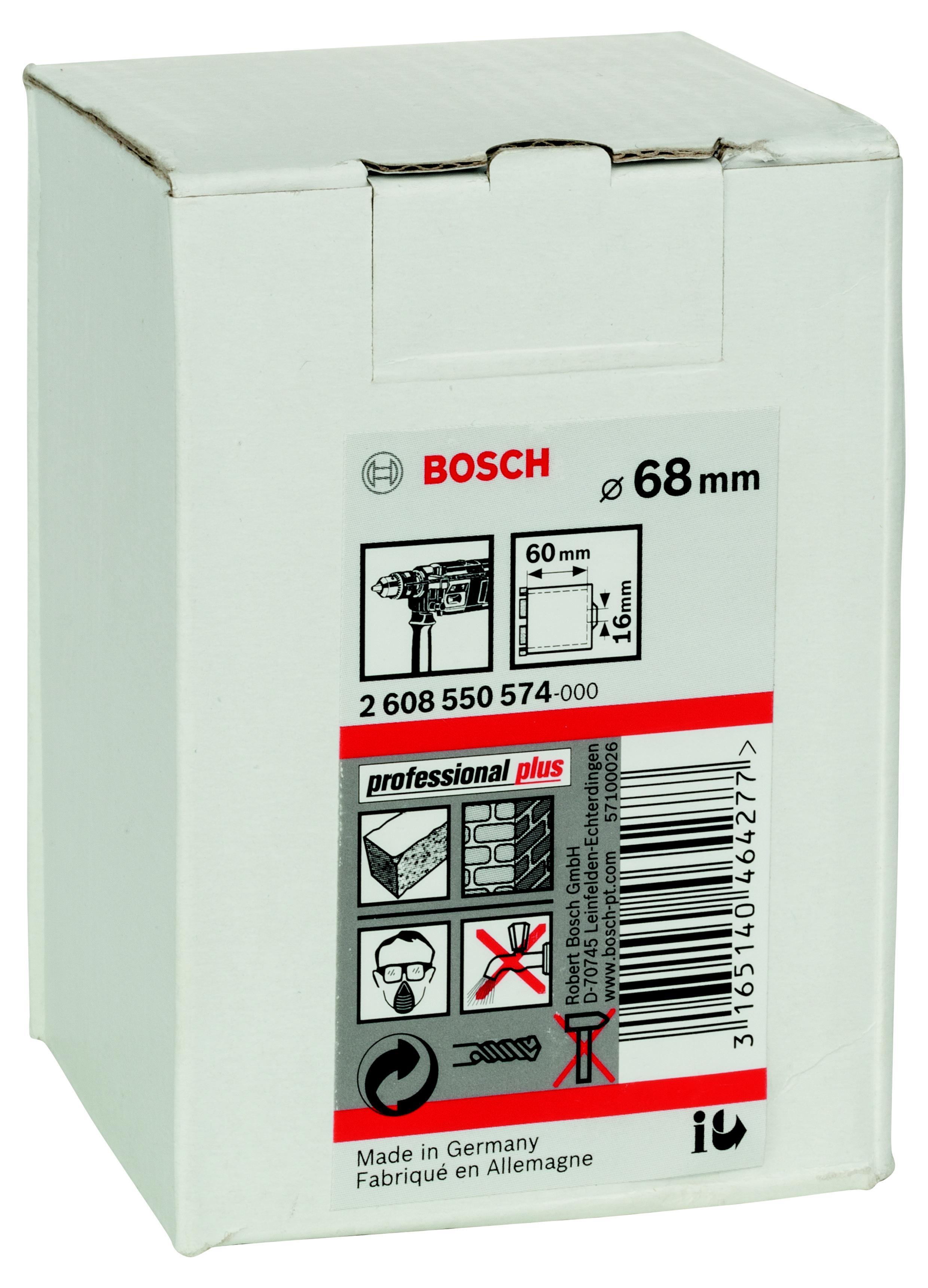Купить Коронка алмазная Bosch 2608550574