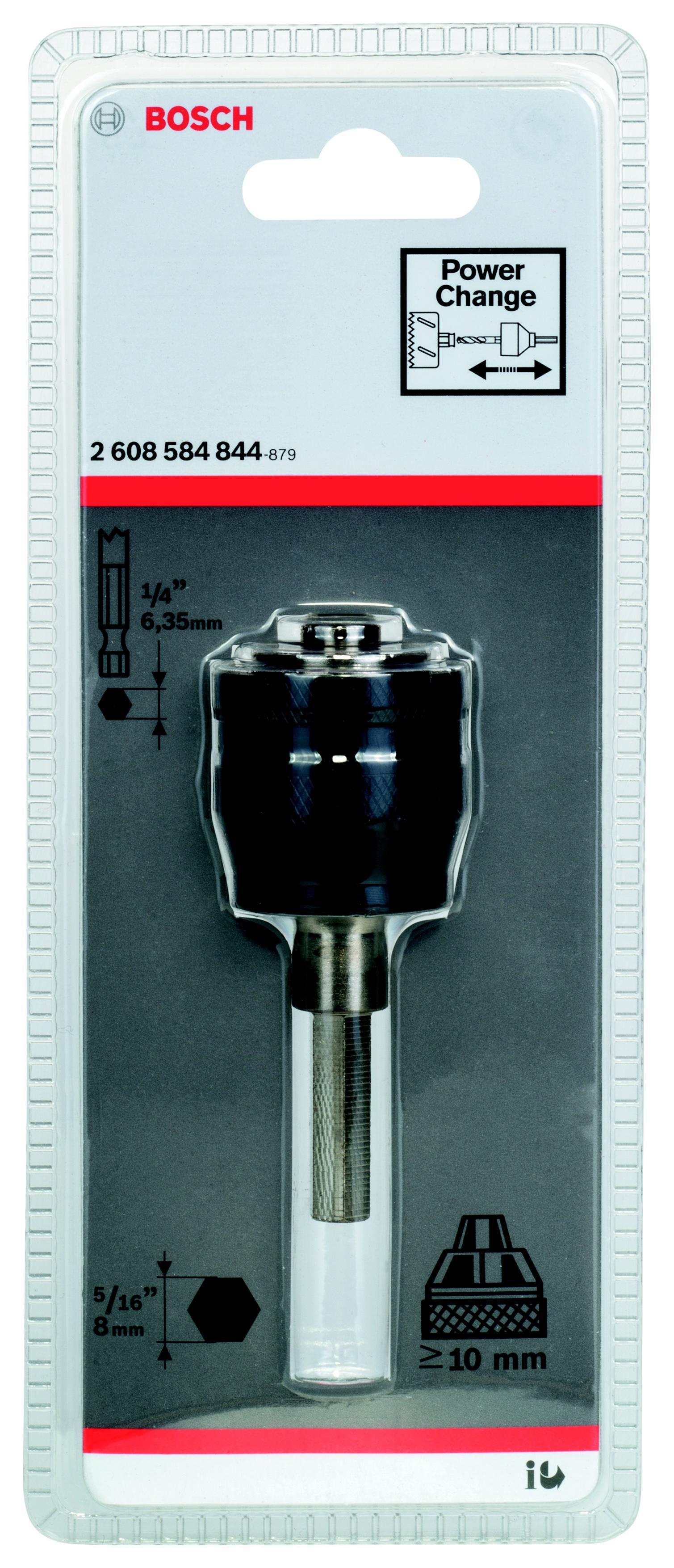 Переходник Bosch 2608584844 переходник мягкий с отверстиями bosch 2608601126