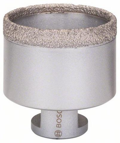 Коронка алмазная Bosch Ф60мм М14 (2608587128)