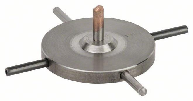 Крестовина Bosch 2608597482 подставка для мелкой посуды bosch крестовина 00423545 hez 298115
