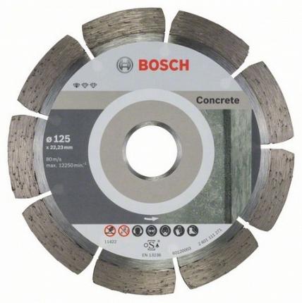 Круг алмазный Bosch 2608603240 недорго, оригинальная цена