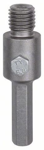 Сверло центрирующее Bosch М16 (2608550078) цена в Москве и Питере