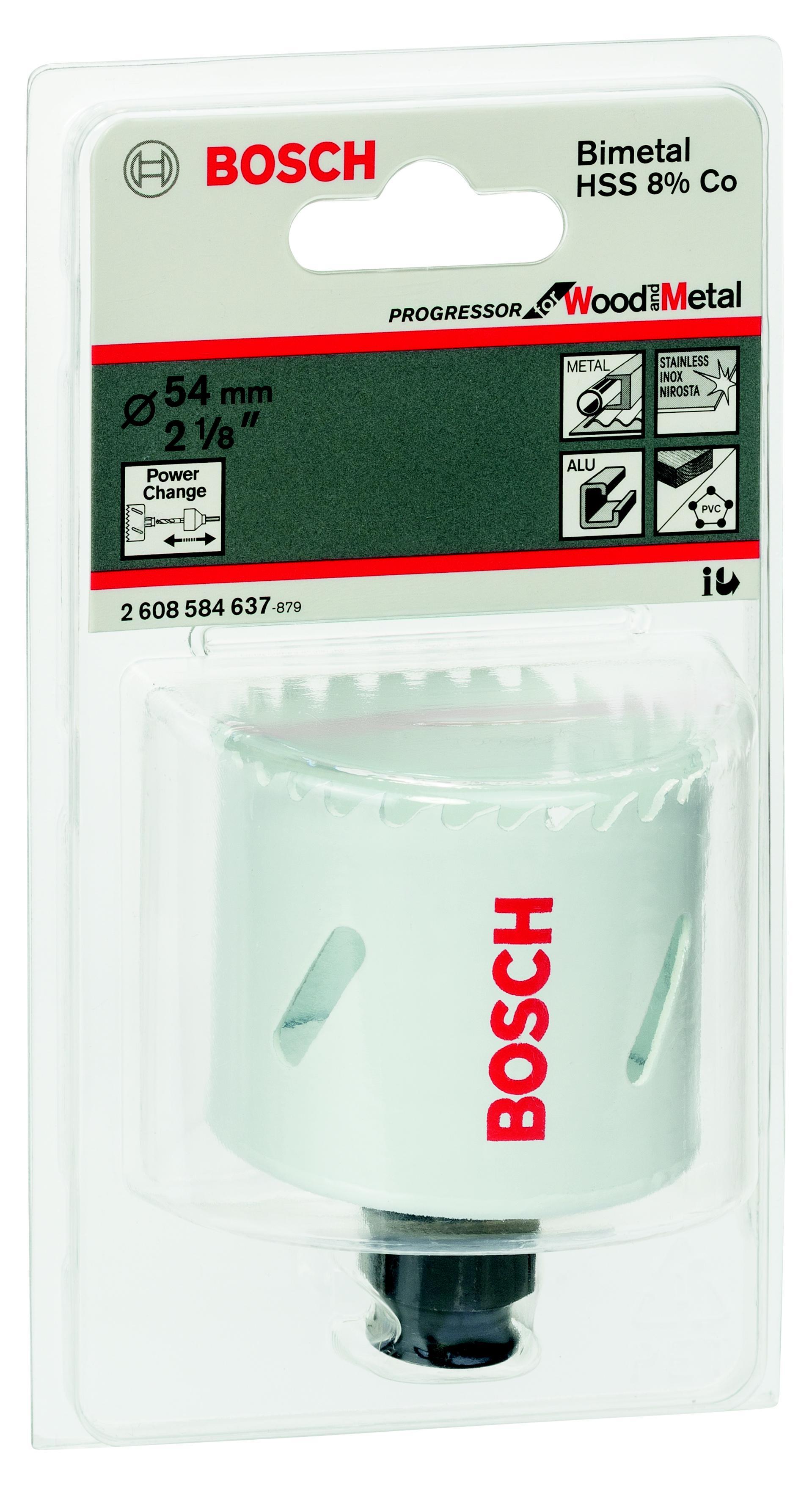 Коронка Bosch 2608584637