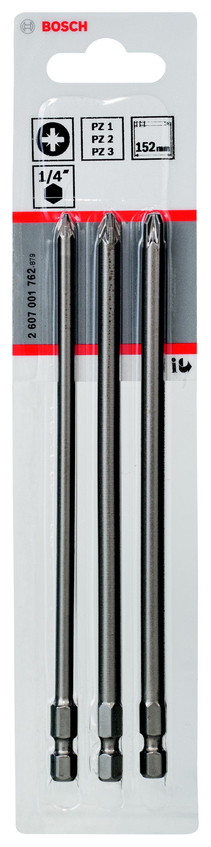 Бита Bosch 2607001762 цена