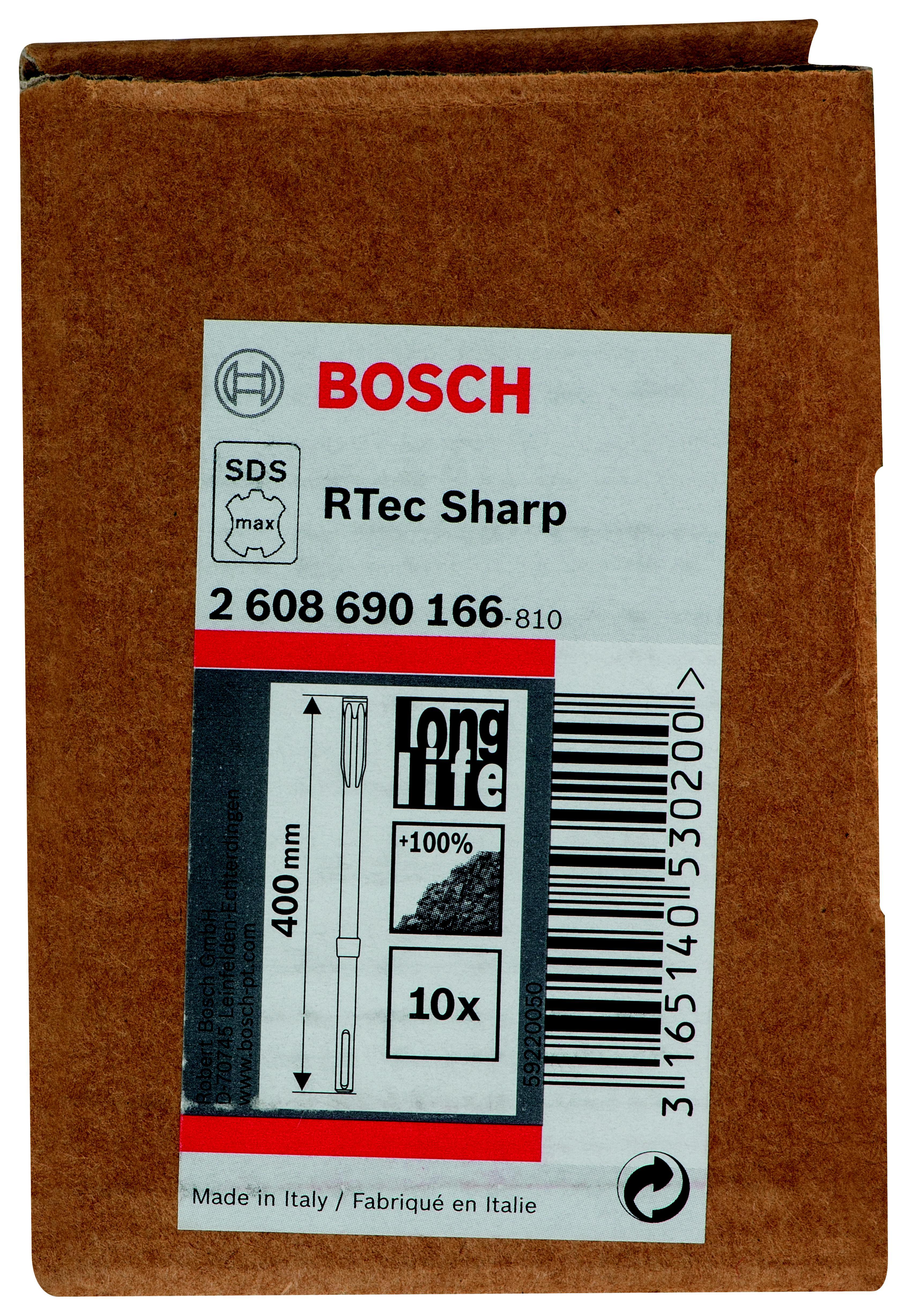 Пика Bosch 2608690166