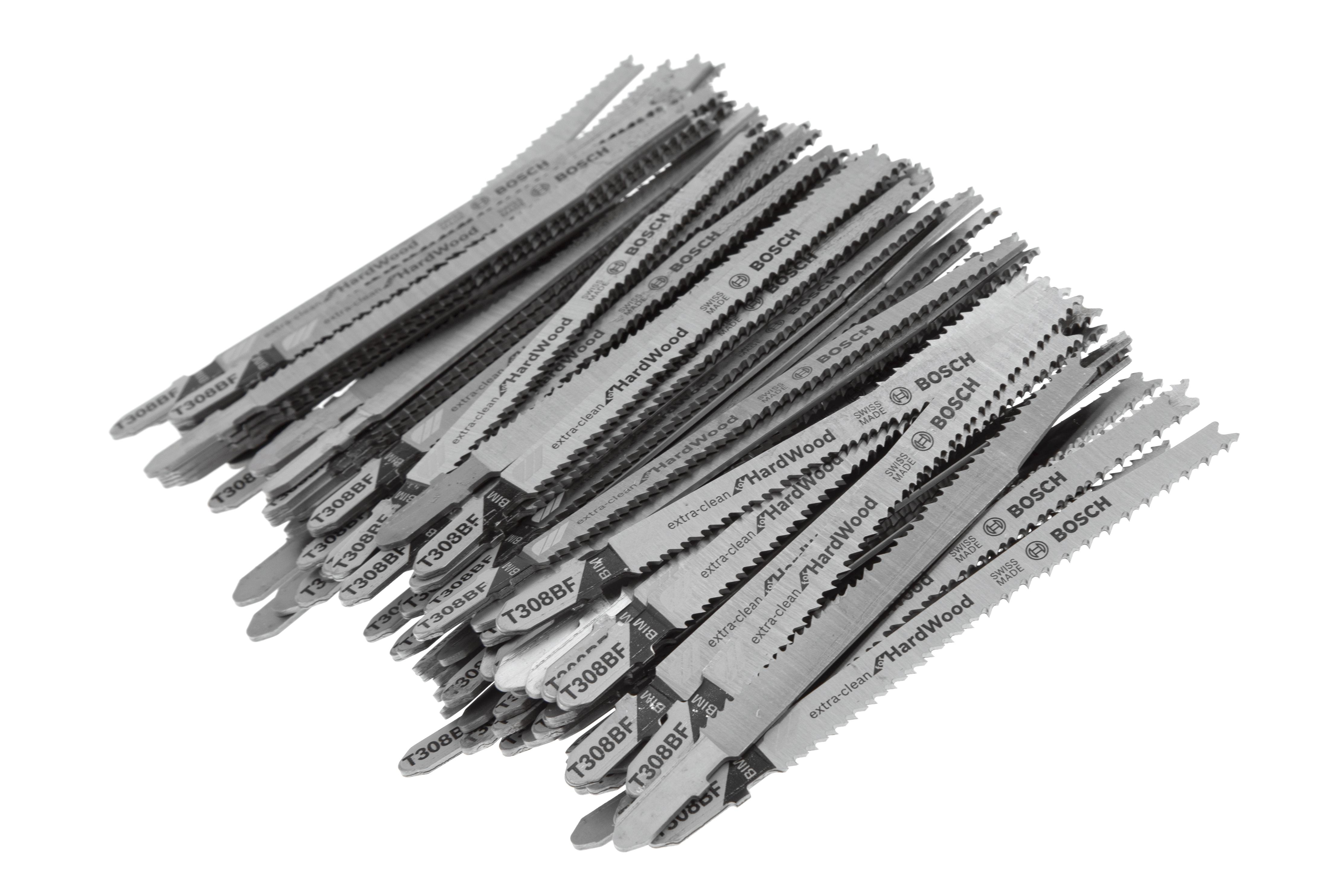 Пилки для лобзика Bosch 2608636571 пилки для лобзика bosch 2608637879