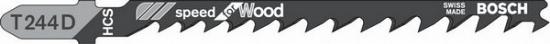 Пилки для лобзика Bosch 2608637881 пилки для лобзика bosch 2608637879