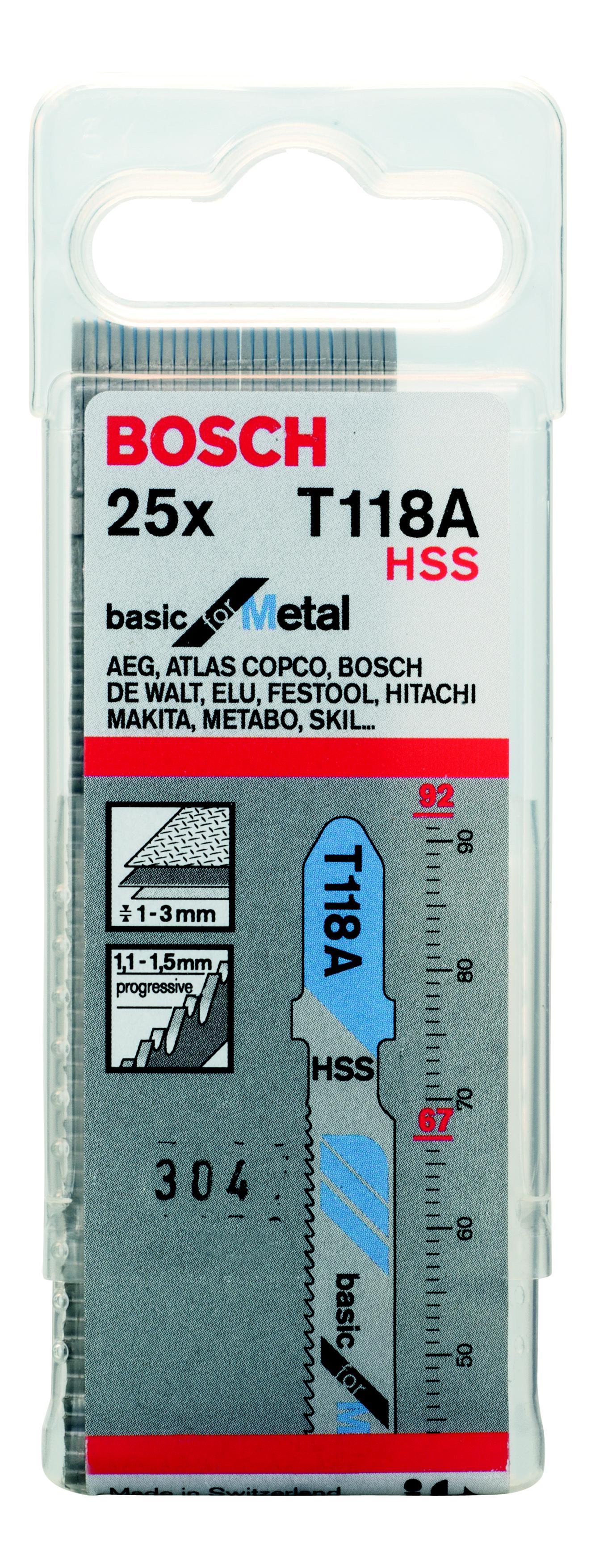Пилки для лобзика Bosch 2608638470 пилки для лобзика bosch 2608637879
