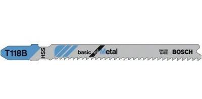 Пилки для лобзика Bosch 2608638471 пилки для лобзика bosch 2608637879