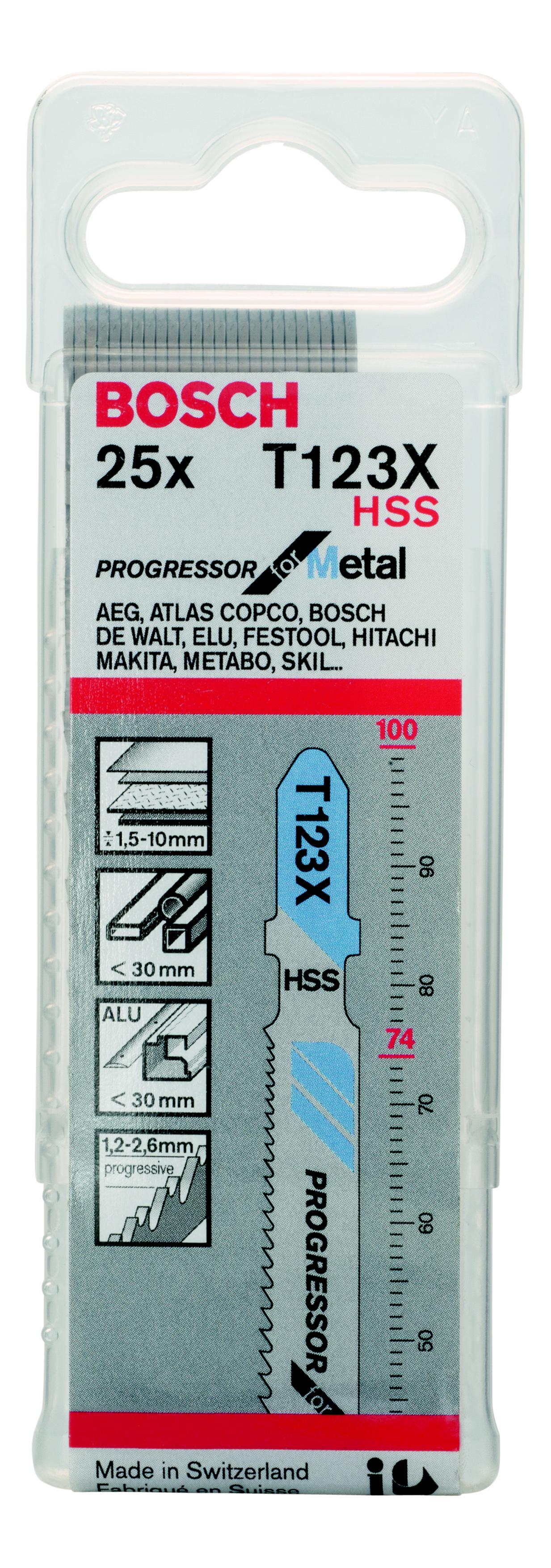 Пилки для лобзика Bosch 2608638474 пилки для лобзика bosch 2608637879