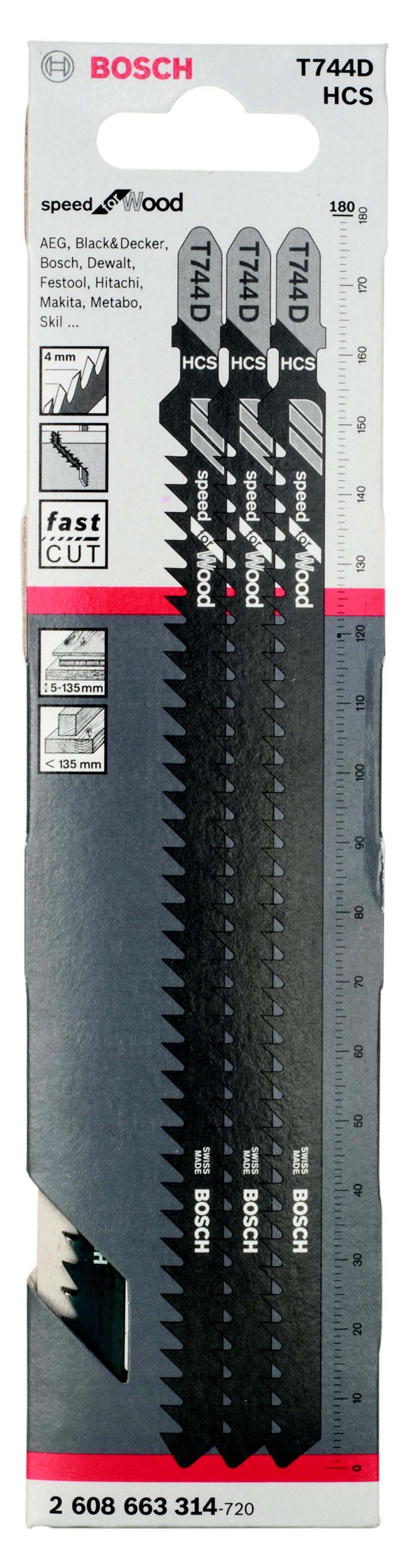 Пилки для лобзика Bosch 2608663314 пилки для лобзика bosch 2608637879