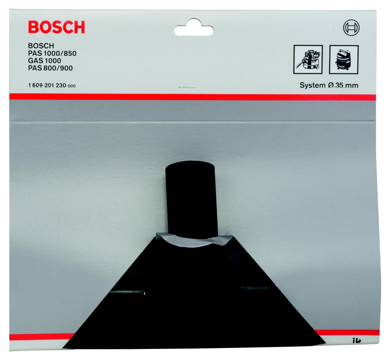 Насадка BoschАксессуары для уборочной техники<br>Тип: насадка<br>