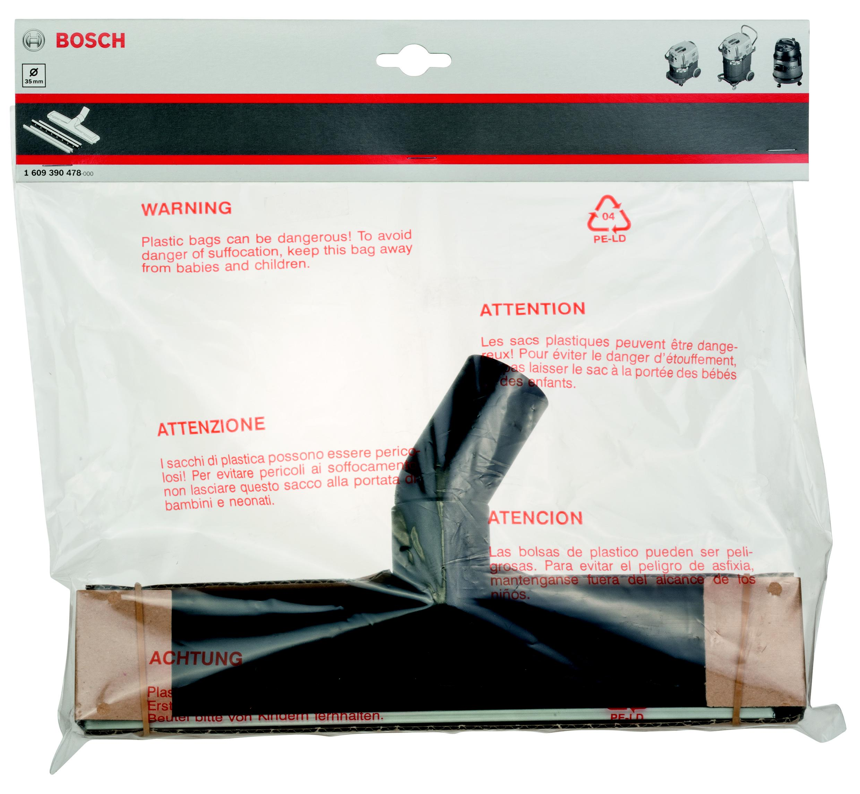 Насадка Bosch 1609390478 насадка для кухонного комбайна bosch muz8cc2