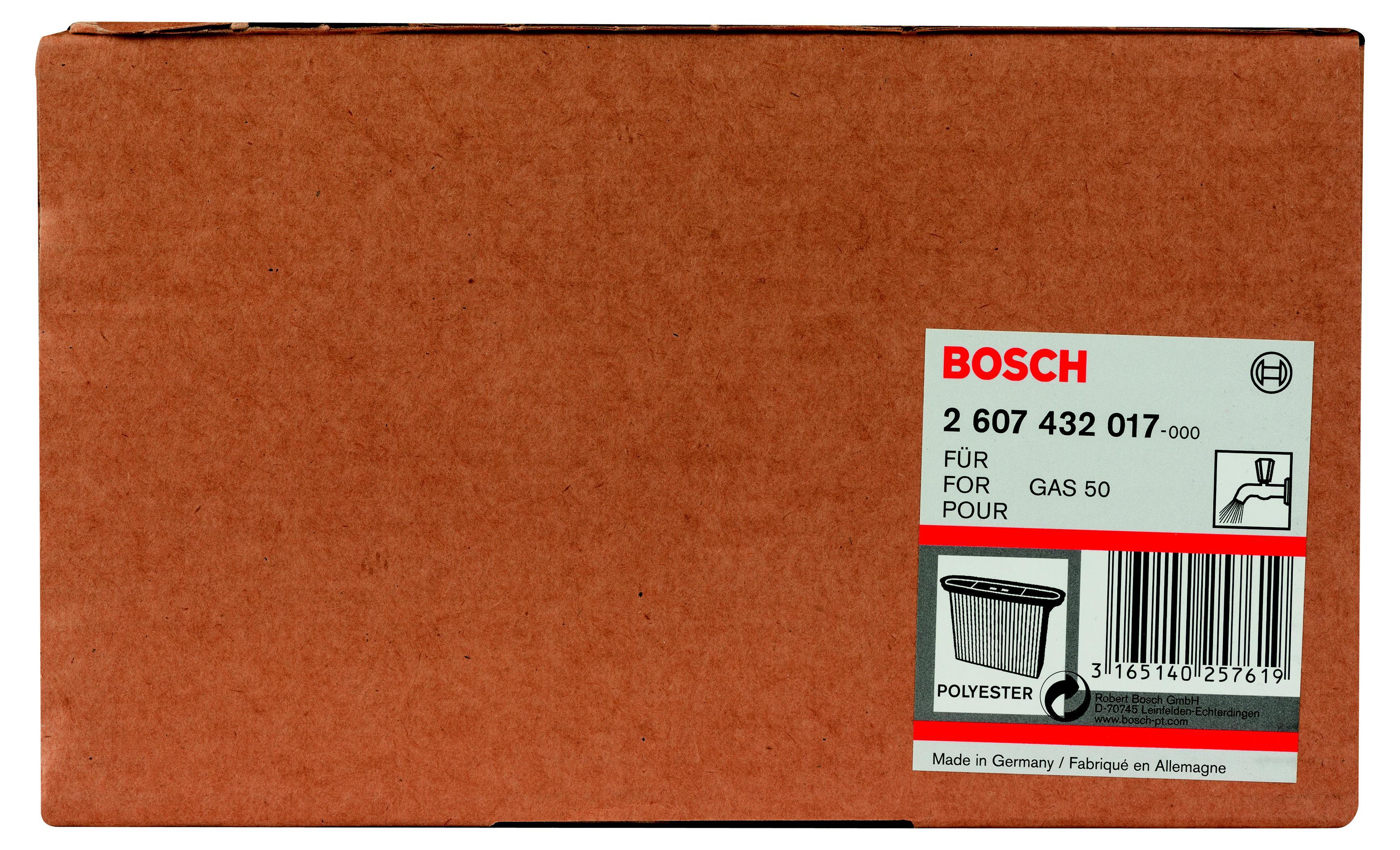 Фильтр Bosch 2607432017