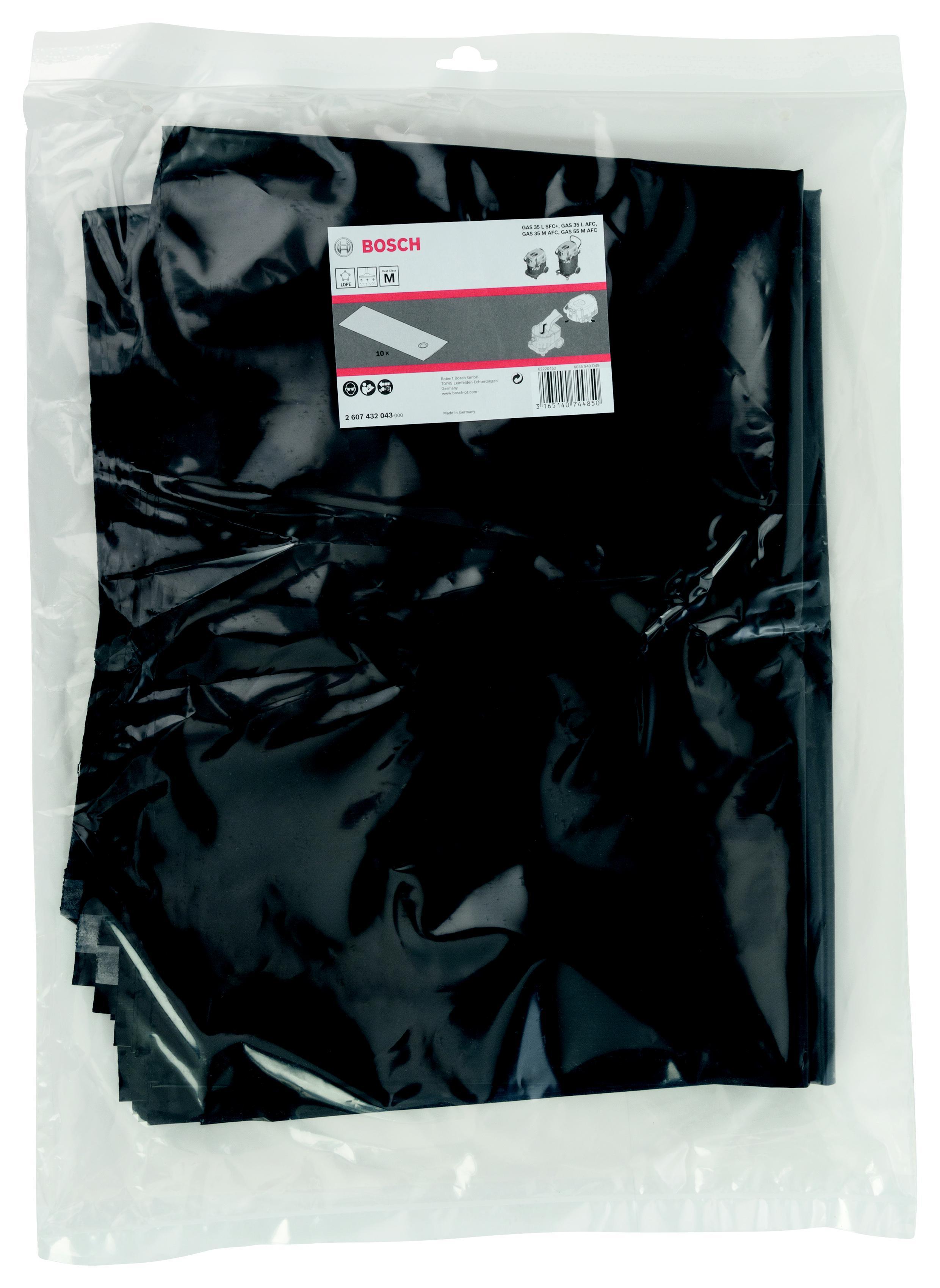 Мешок Bosch 2607432043 пылесборник bosch bbz10tfg многоразовый текстиль