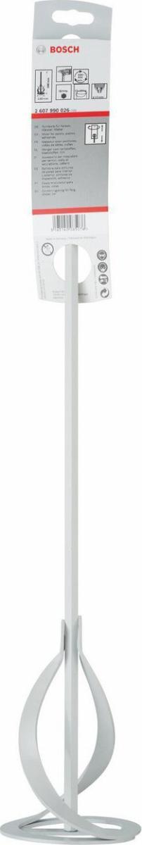 Венчик для миксера Bosch 2607990026