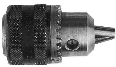 Патрон для дрели Bosch 2608571020 патрон для дрели ключевой bosch 1608571056