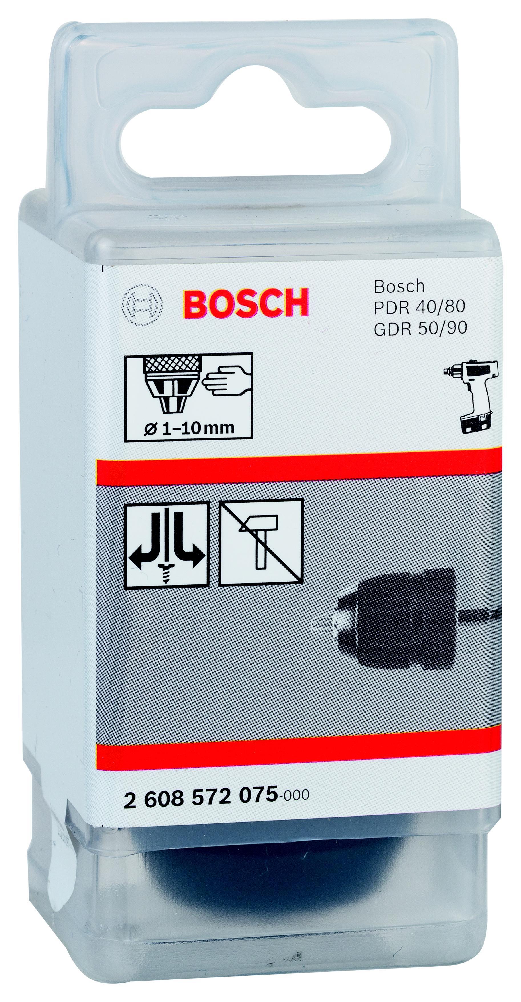 Патрон для дрели Bosch 2608572075