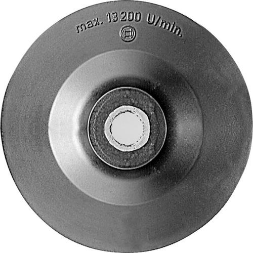 Тарелка опорная Bosch 2608601210 опорная тарелка multihole 125 мм мягкая bosch 2608601333