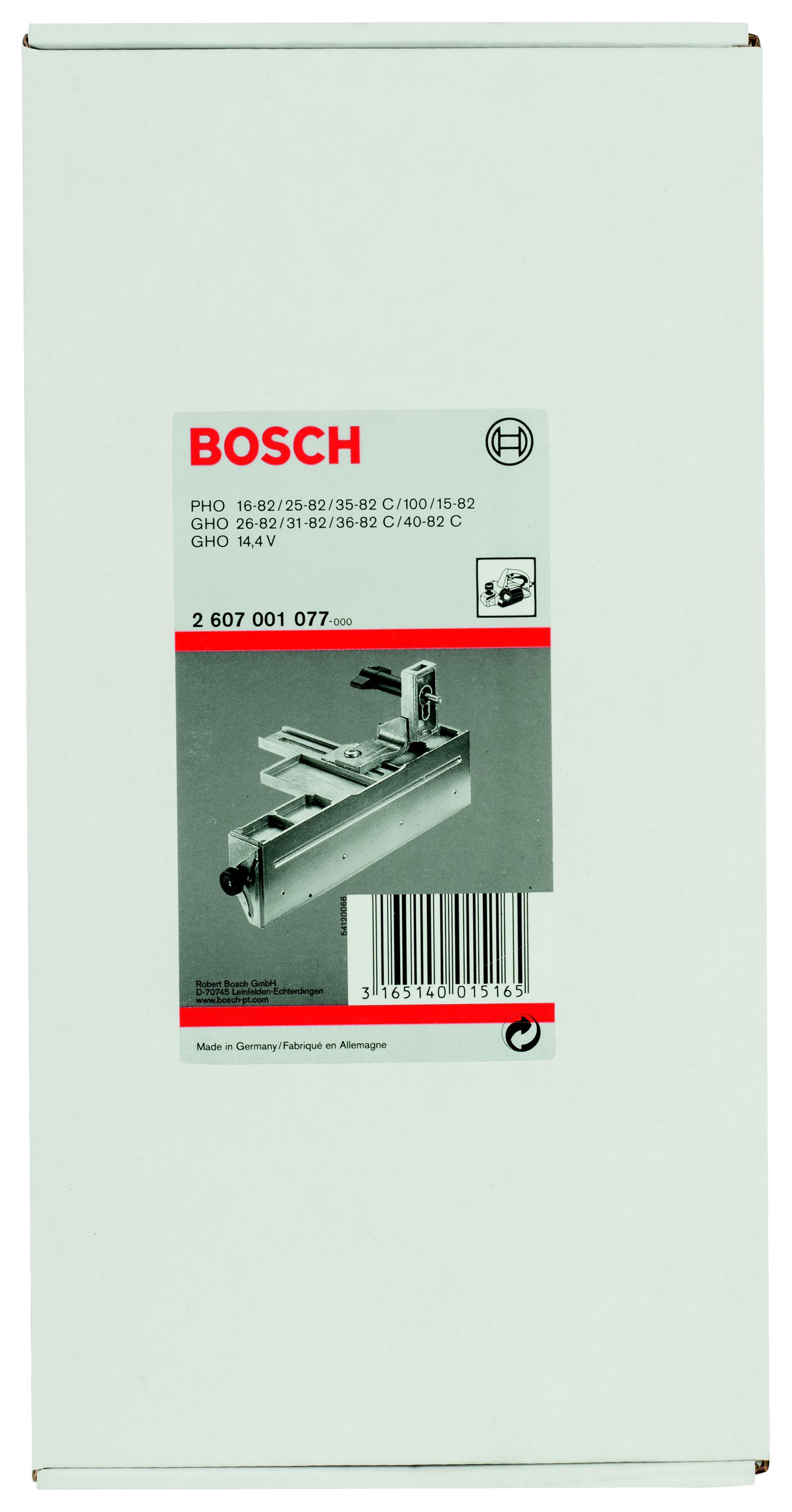 Упор Bosch 2607001077 упор для ноги chrome