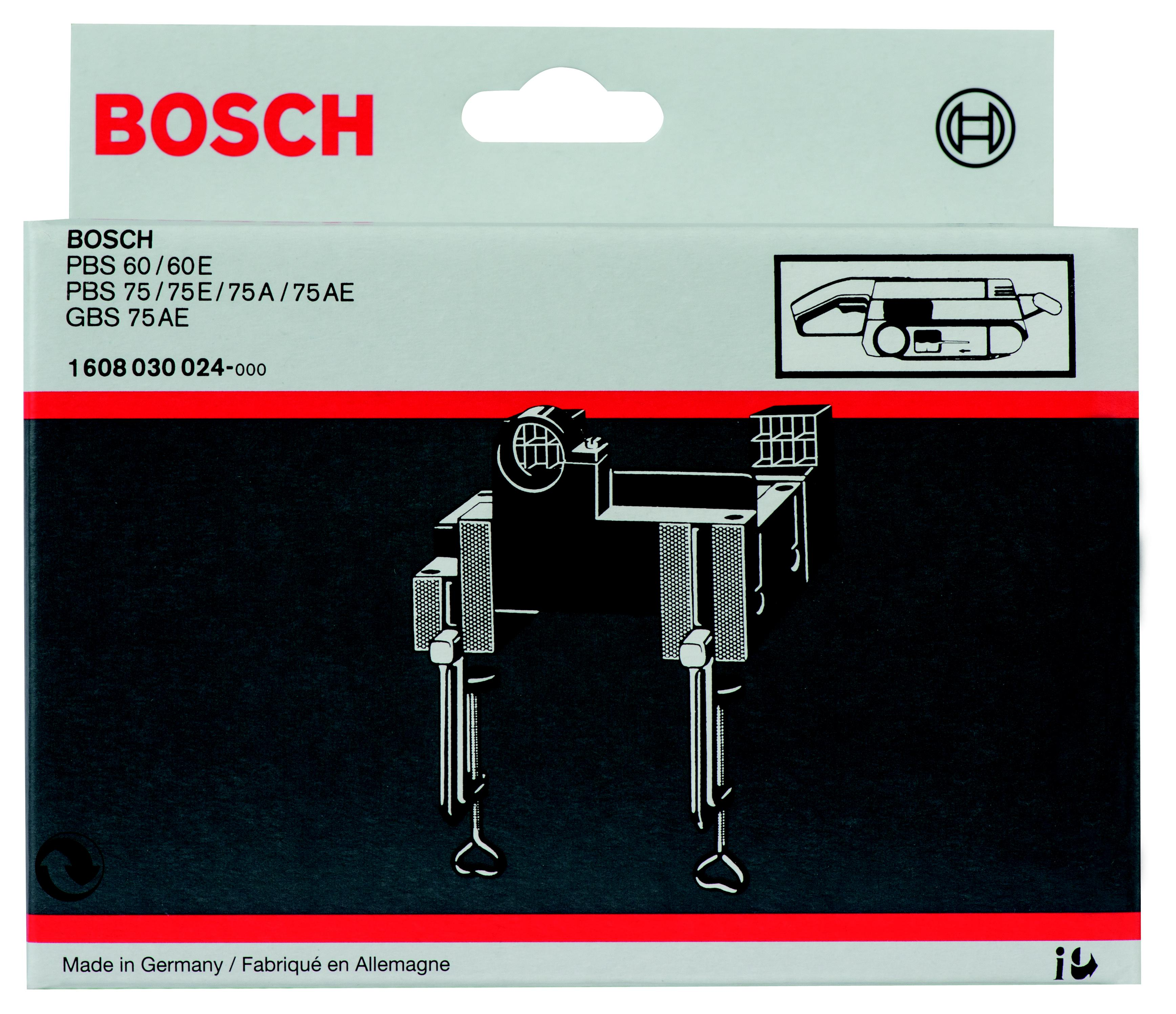 Подставка Bosch 1608030024 подставка для колец такса