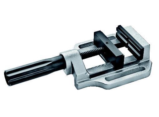 Тиски станочные BOSCH 2608030056, 80 мм призматические