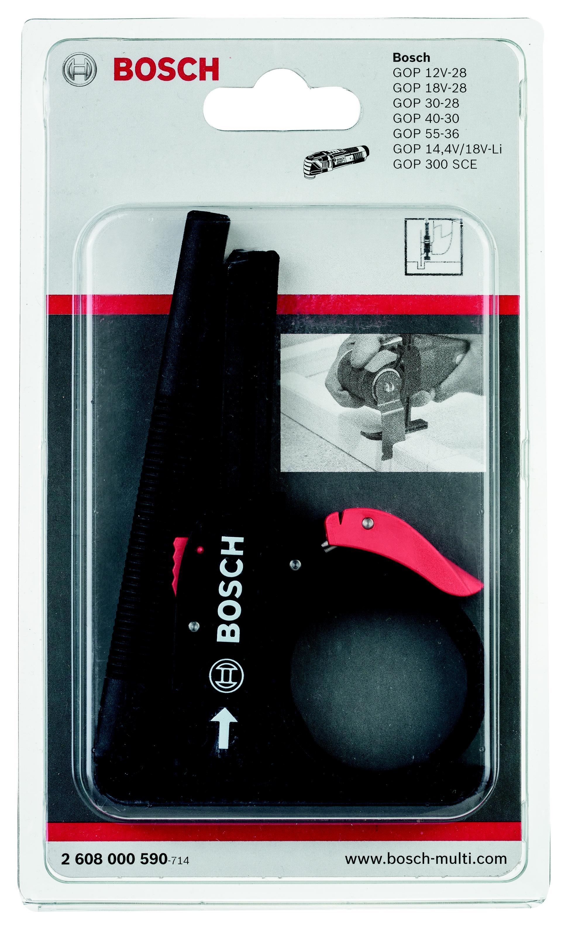 Ограничитель Bosch 2608000590