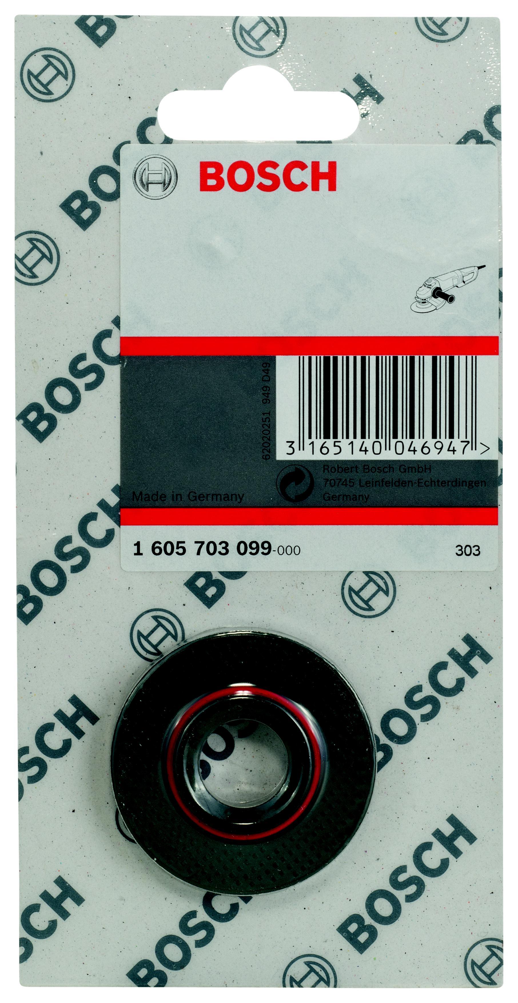 Фланец Bosch 1605703099 фланец плоский