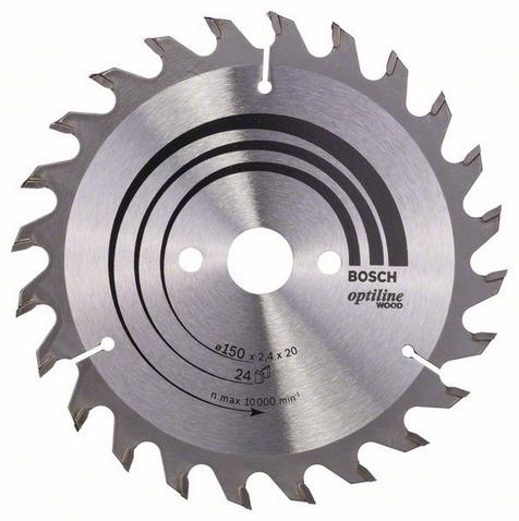 Диск пильный твердосплавный Bosch 2608640592 диск пильный твердосплавный bosch 2608640635