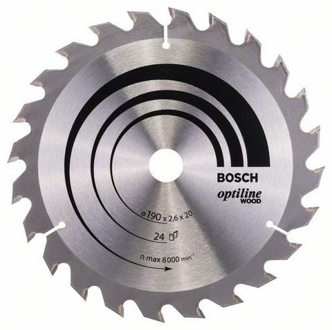 Диск пильный твердосплавный Bosch 2608640612 диск пильный твердосплавный bosch 2608640635