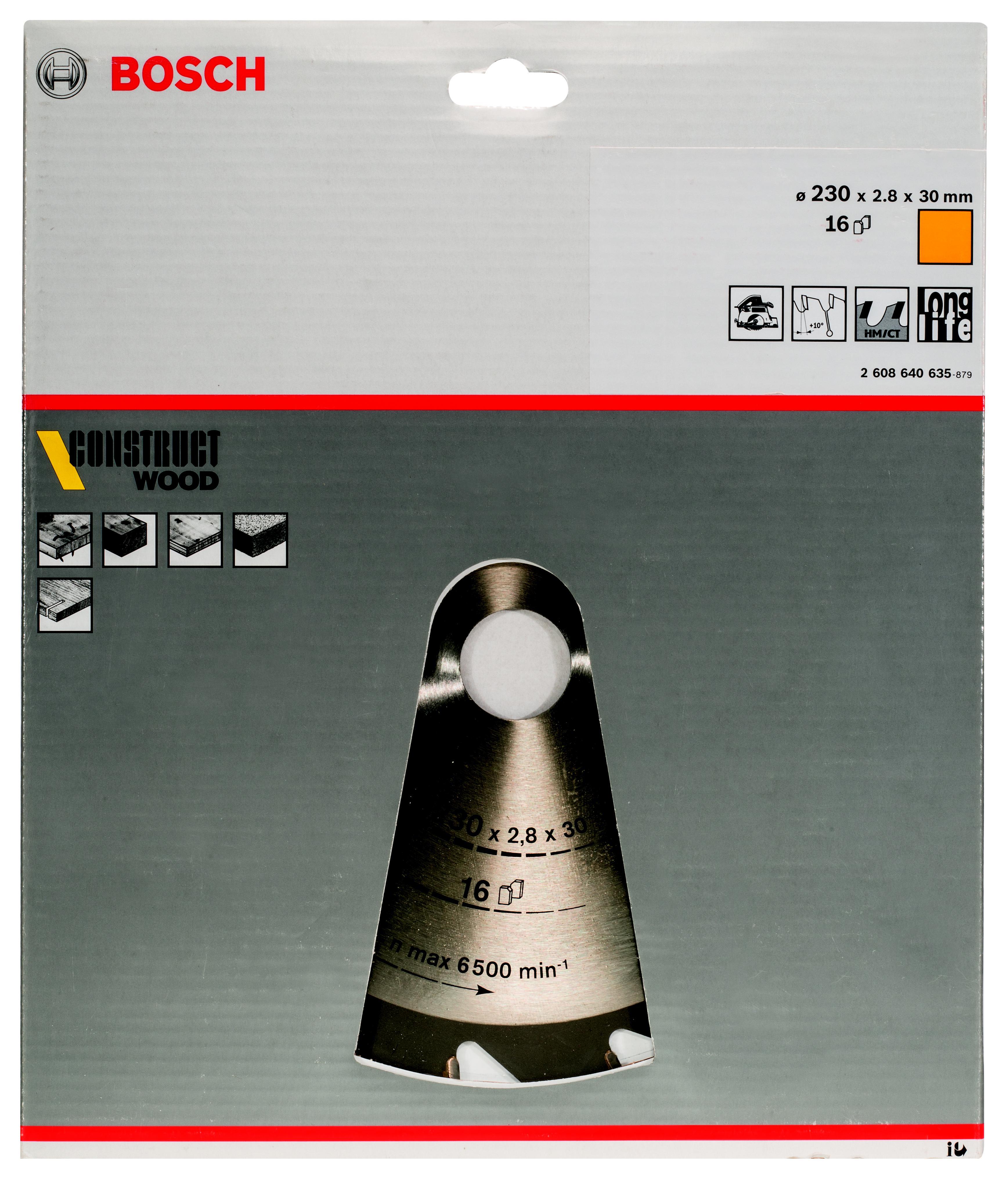 Диск пильный твердосплавный Bosch 2608640635 диск пильный твердосплавный bosch 2608640635