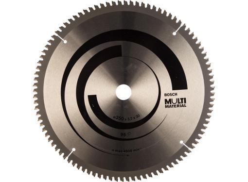 Диск пильный твердосплавный BOSCH Ф350х30мм 90зуб. (2608640770)