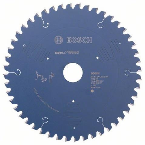 Диск пильный твердосплавный Bosch 2608642497 диск пильный твердосплавный bosch 2608640635