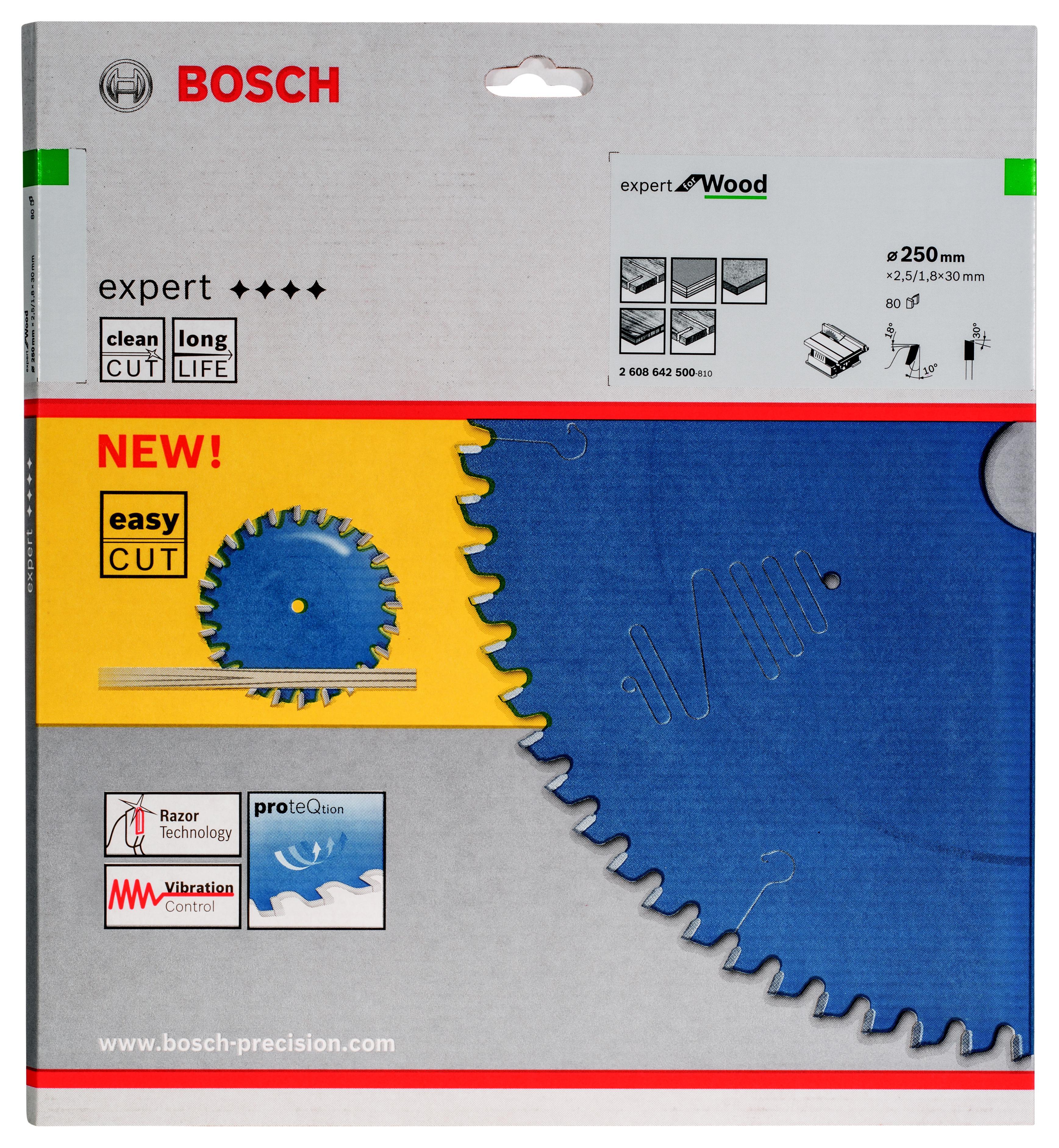 Диск пильный твердосплавный Bosch 2608642500 пильный диск по дереву 165x20 мм 48t bosch 2608642384