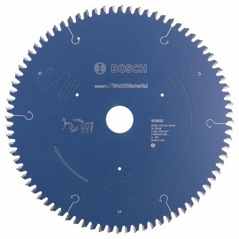 Диск пильный твердосплавный Bosch 2608642528 диск пильный bosch expert for multimaterial 2608642528