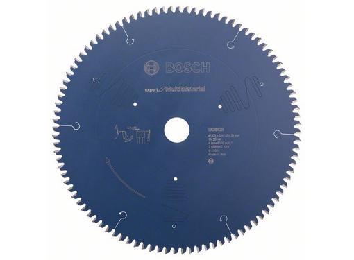 Диск пильный твердосплавный BOSCH Ф305х30мм 96зуб. (2608642529)